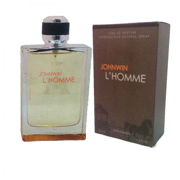 ادو پرفیوم جانوین Johnwin L Homme