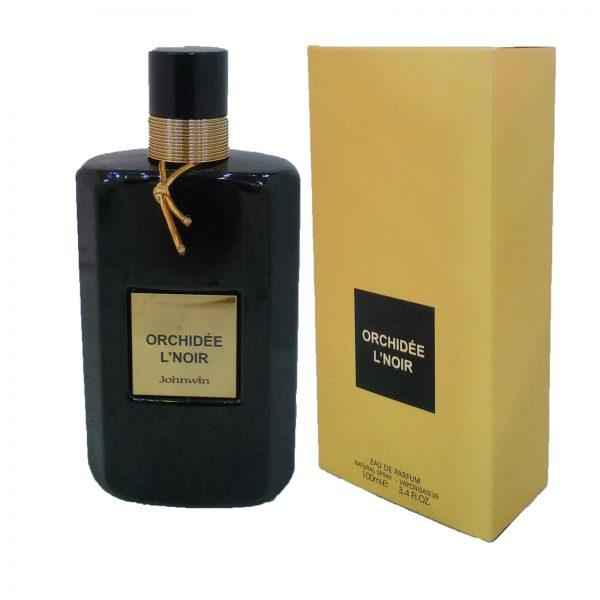 عطر زنانه جانوین بلک ارکید   Black Orchid Tom Ford
