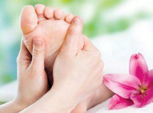 حفظ سلامت پا در فصل تابستان