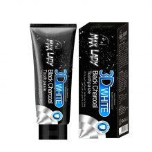 خمیر دندان زغال ۳D مکس لیدی MaxLady