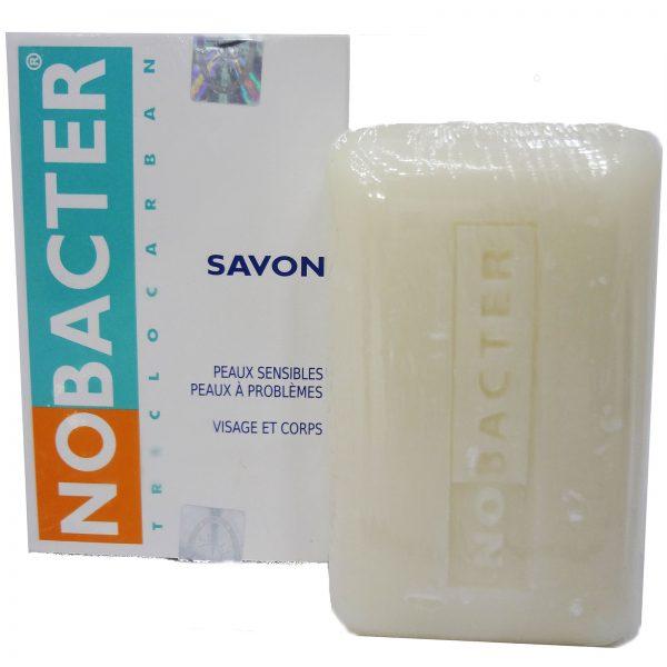 صابون نو باکتری