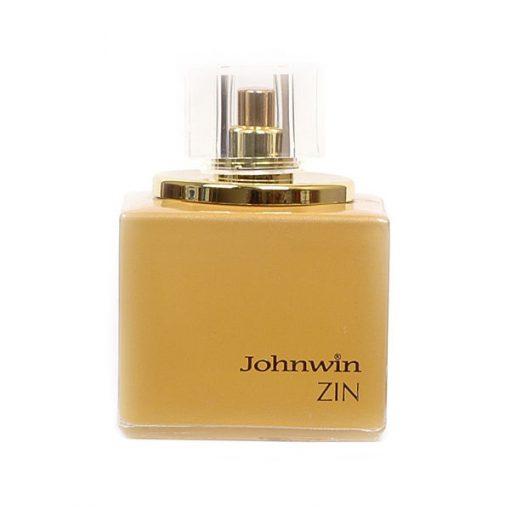 ادو پرفیوم زنانه جانوین زین | Jahnwin Zin Eau De Perfume