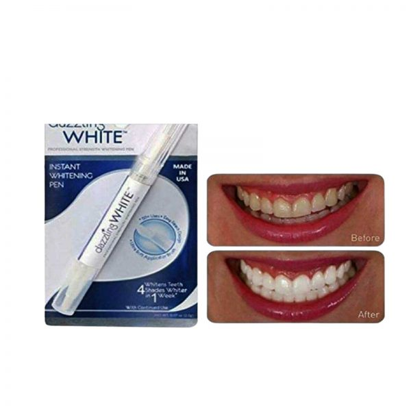قلم سفید کننده فوری دندان دازلینگ dazzling