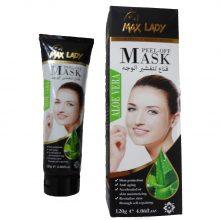 ماسک صورت آلوئه ورا MaxLady
