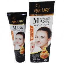ماسک صورت عسل MaxLady