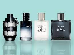 محبوب ترین عطر و ادکلن های مردانه 2021