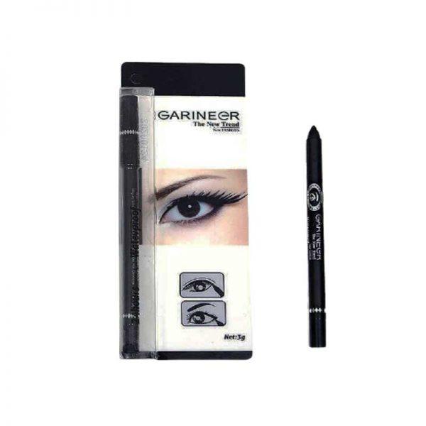 مداد چشم مشکی ضد آب گارنیر garineer