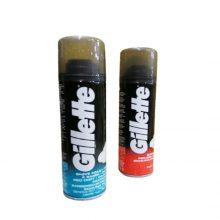 کف (فوم) اصلاح ژیلت Gillette