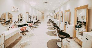 ✔✔ لیست سالن های آرایشی زنانه شیراز