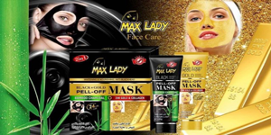 ماسک-مکس-لیدی