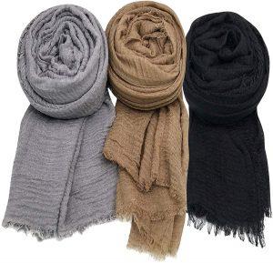 شال و روسری را اینترنتی بخریم یا از بازار